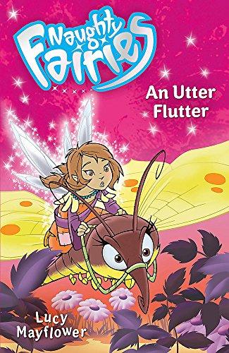 08: An Utter Flutter By Lucy Mayflower