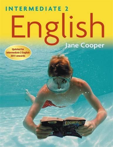 Intermediate 2 English By Jane Cooper
