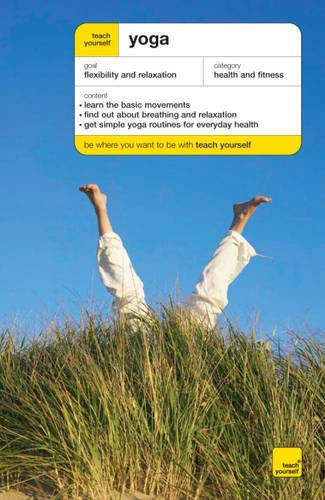 Teach Yourself Yoga 5th Edition By Swami Saradananda