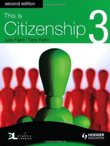 This is Citizenship By Terry Fiehn