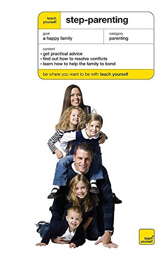Teach Yourself Successful Step-parenting By Suzie Hayman