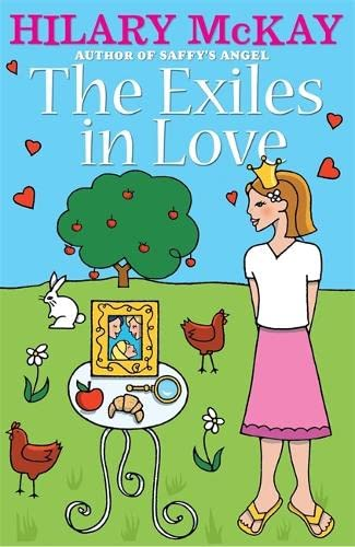The Exiles: The Exiles In Love By Hilary McKay