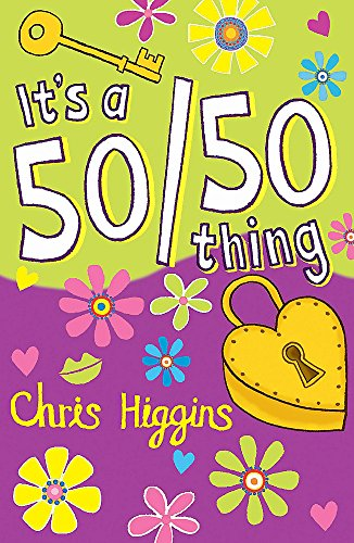 It's a 50/50 Thing By Chris Higgins