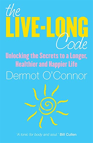 The Live-Long Code By Dermot O'Connor