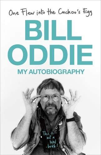 One Flew into the Cuckoo's Egg By Bill Oddie