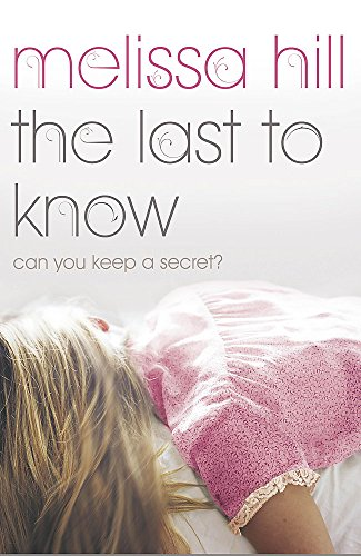 The Last To Know By Melissa Hill