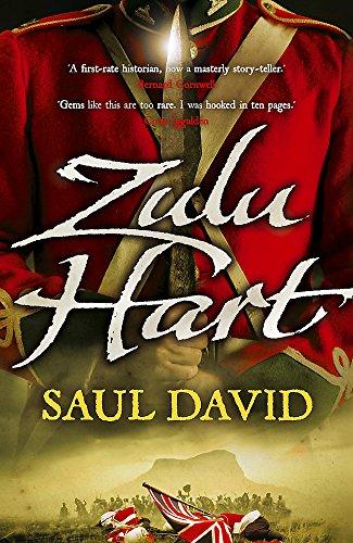 Zulu Hart By Saul David