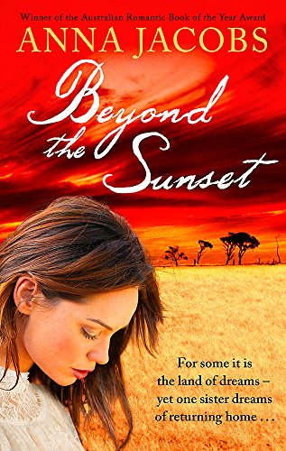 Beyond the Sunset By Anna Jacobs