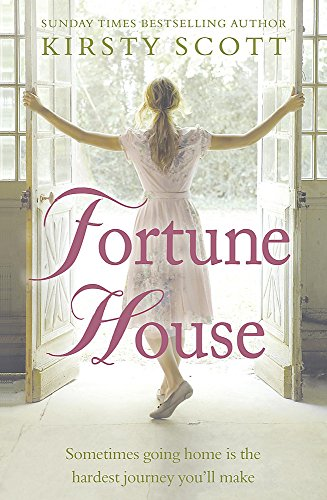 Fortune House By Kirsty Scott