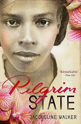 Pilgrim State By Jacqueline Walker