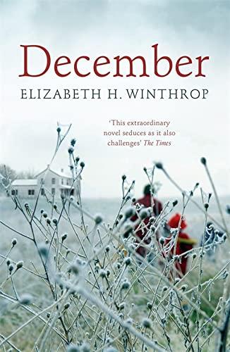 December By Elizabeth H. Winthrop