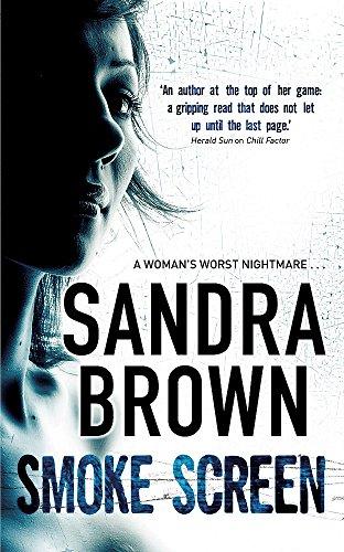 Smoke Screen By Sandra Brown