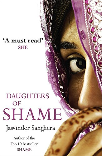 Daughters of Shame By Jasvinder Sanghera