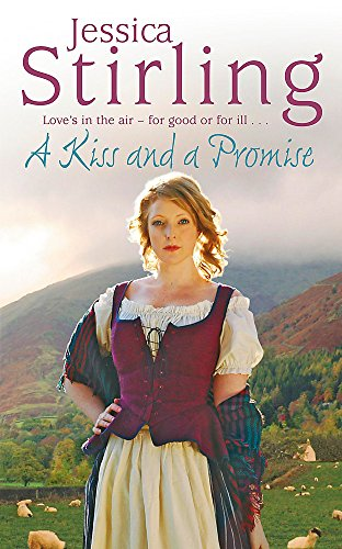 A Kiss and a Promise By Jessica Stirling