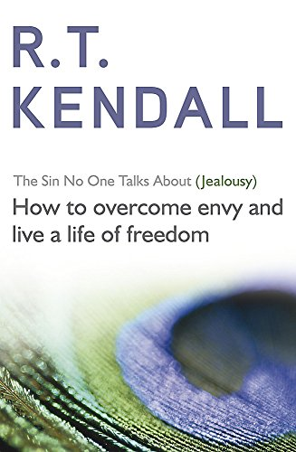 The Sin No One Talks About (Jealousy) By R. T. Kendall