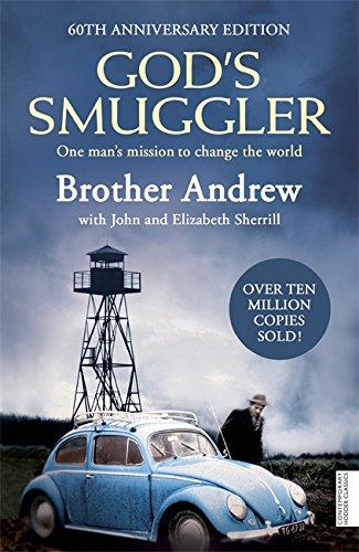 God's Smuggler By John Sherrill