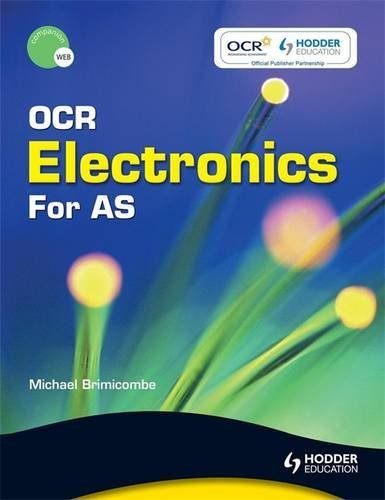 OCR Electronics for AS