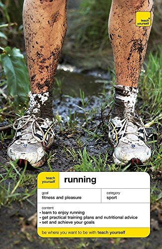 Teach Yourself Running By Sara Kirkham