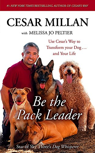 Be the Pack Leader: Use Cesar's Way to Transform Your Dog ... and Your Life by Cesar Millan