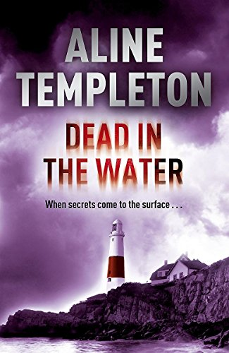 Dead in the Water By Aline Templeton