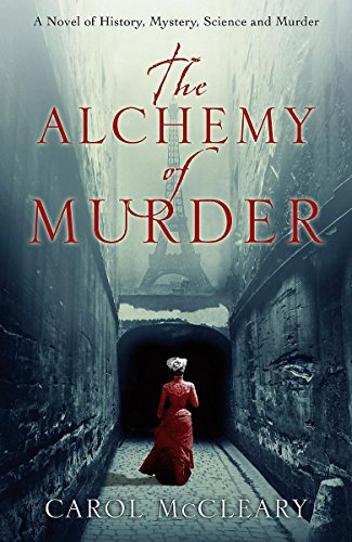 The Alchemy of Murder By Carol McCleary