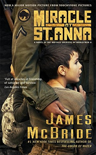 Miracle at St.Anna By James McBride