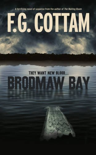 Brodmaw Bay By F. G. Cottam