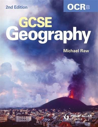 OCR (B) GCSE Geography By Michael Raw