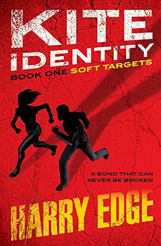 Kite Identity: Soft Targets By Harry Edge