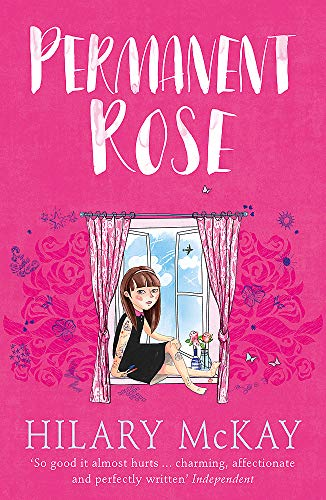 Permanent Rose: Book 3 (Casson Family) By Hilary McKay