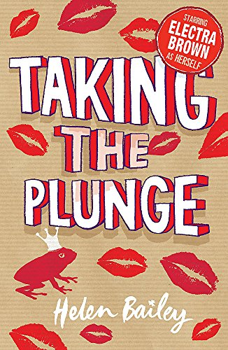 Electra Brown: Taking the Plunge By Helen Bailey