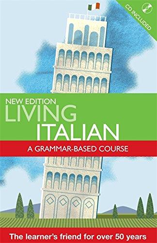 Living Italian By Maria Valgimigli
