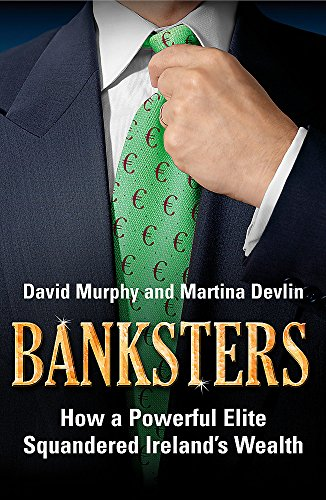 Banksters By David Murphy