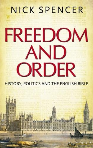 Freedom and Order By Nick Spencer