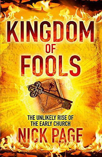 Kingdom of Fools By Nick Page