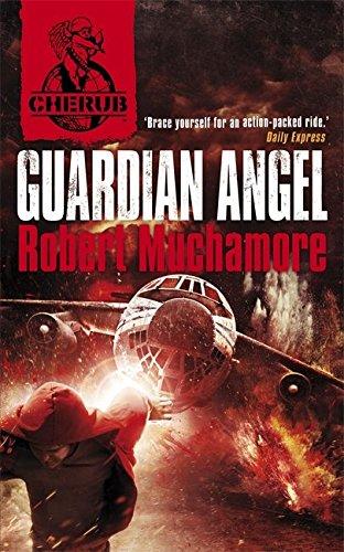 Guardian Angel: Book 14 (CHERUB) by Robert Muchamore
