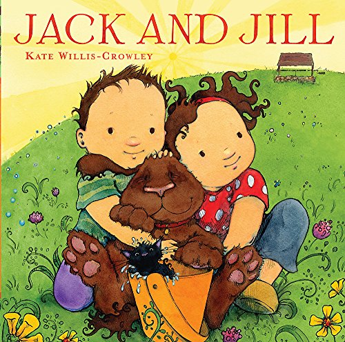 Jack and Jill By Kate Willis-Crowley