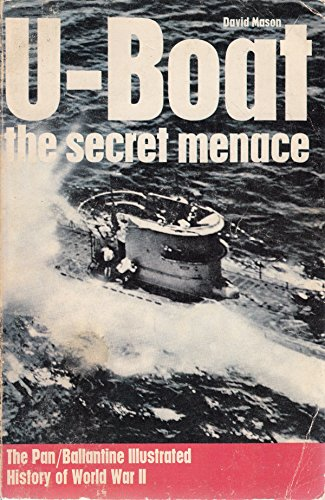 U-boat By David Mason