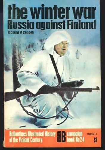 The Winter War By Richard Condon