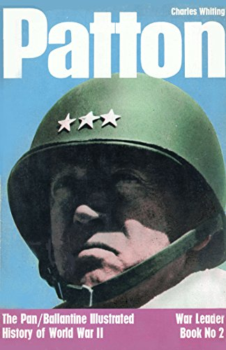 Patton By Charles Whiting