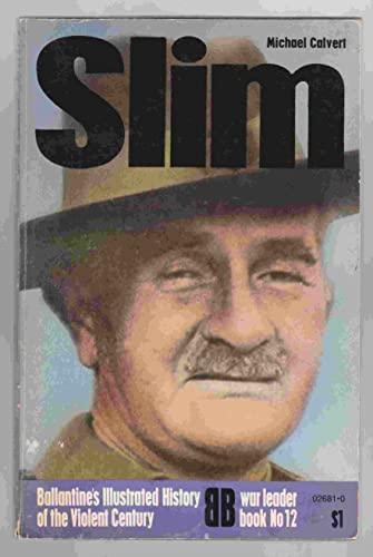Slim By Michael Calvert