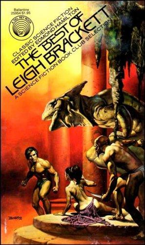 Best of Leigh Brackett By Leigh Brackett