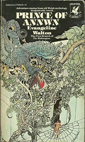 Prince of Annwn By Dr Walton