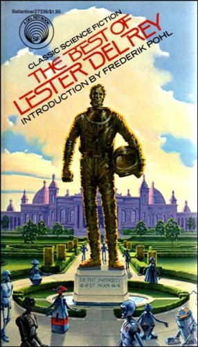The Best of Lester del Rey By Lester Del Rey