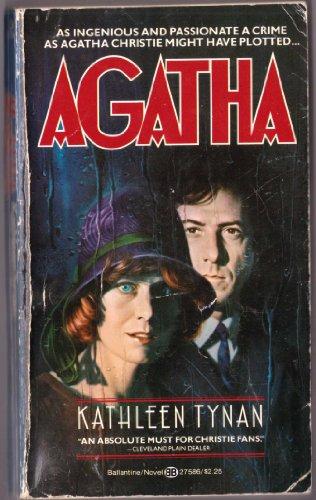 Agatha By Kathleen Tynan