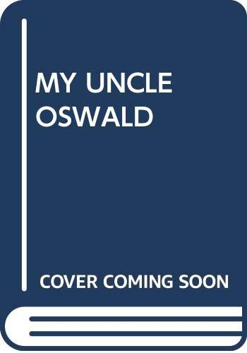 My Uncle Oswald By Dahl