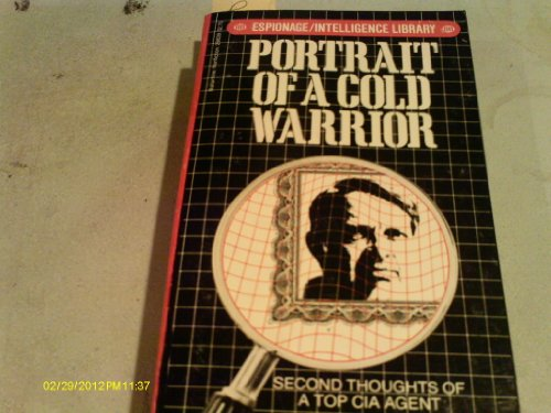 Portrt of Cold Warrior By Joseph Burkholder Smith