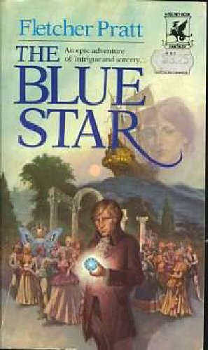 The Blue Star By Fletcher Pratt
