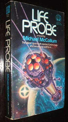 Life Probe By Michael McCollum
