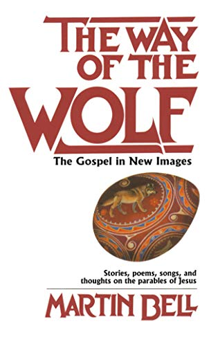 Way Of The Wolf By Martin Bell